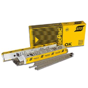 Электроды бренда «ESAB» модель «OK 53.70».